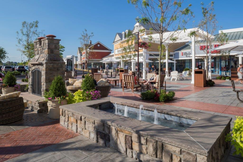 Tanger Outlets Riverhead is among Tanger's most productive centers.