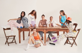 SHEIN X young designers program