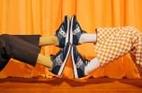 Saucony's Jazz 81 sneaker campaign.