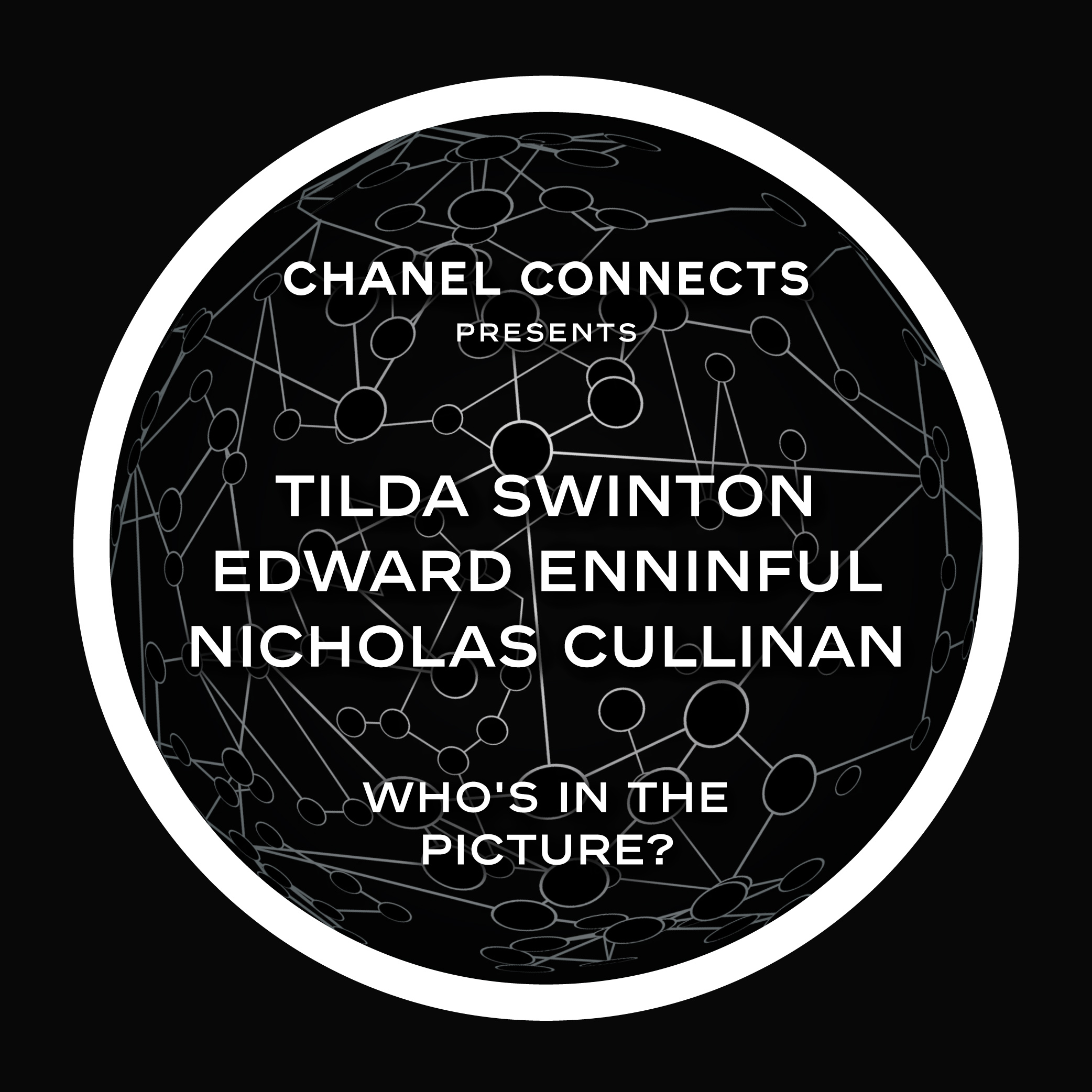 Chanel Connects is a new podcast series that will form part of 3.55 by Chanel.