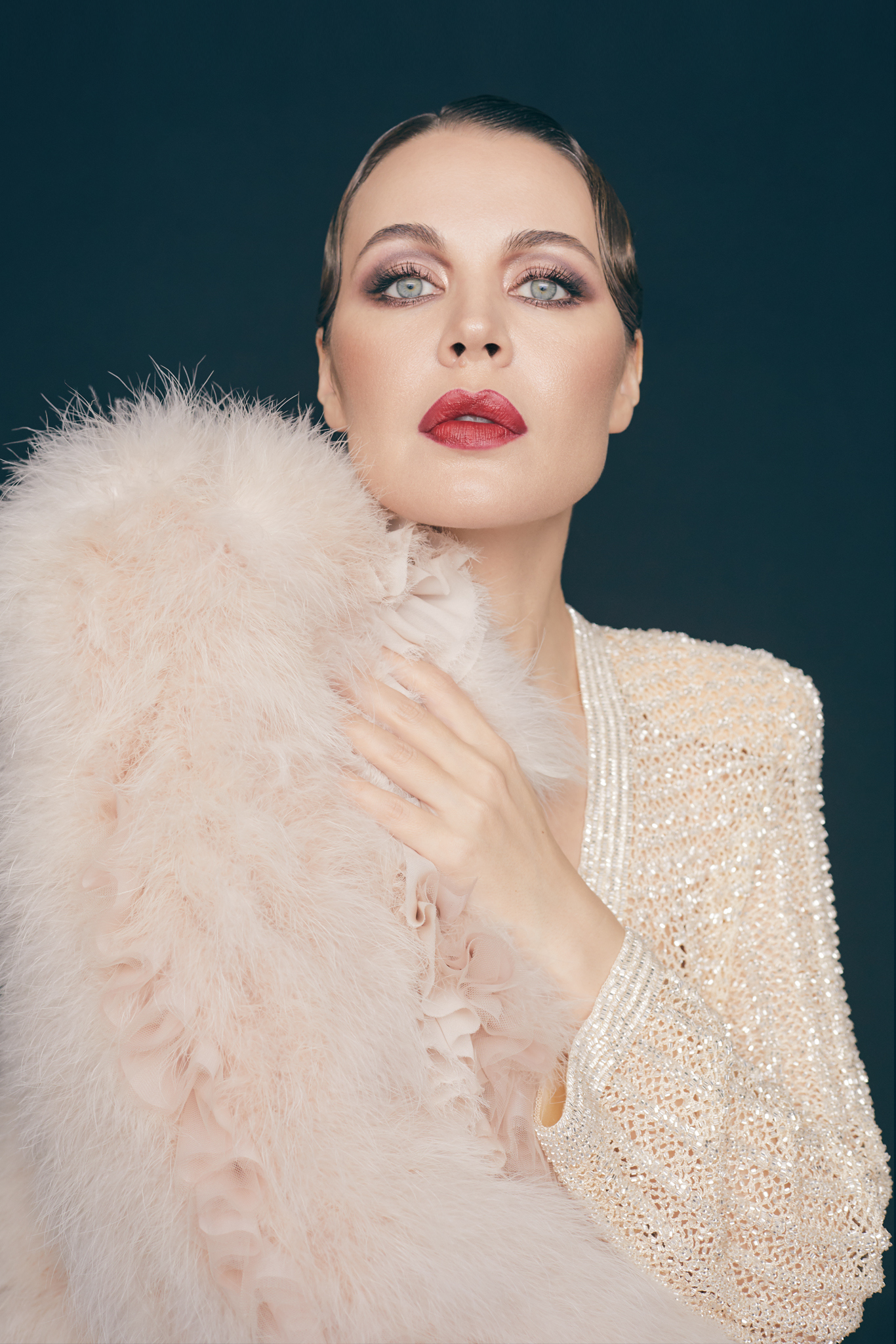 Ulyana Sergeenko Couture Spring 2021