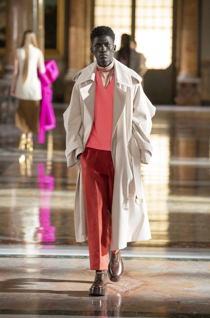 Valentino Couture Primavera 2021