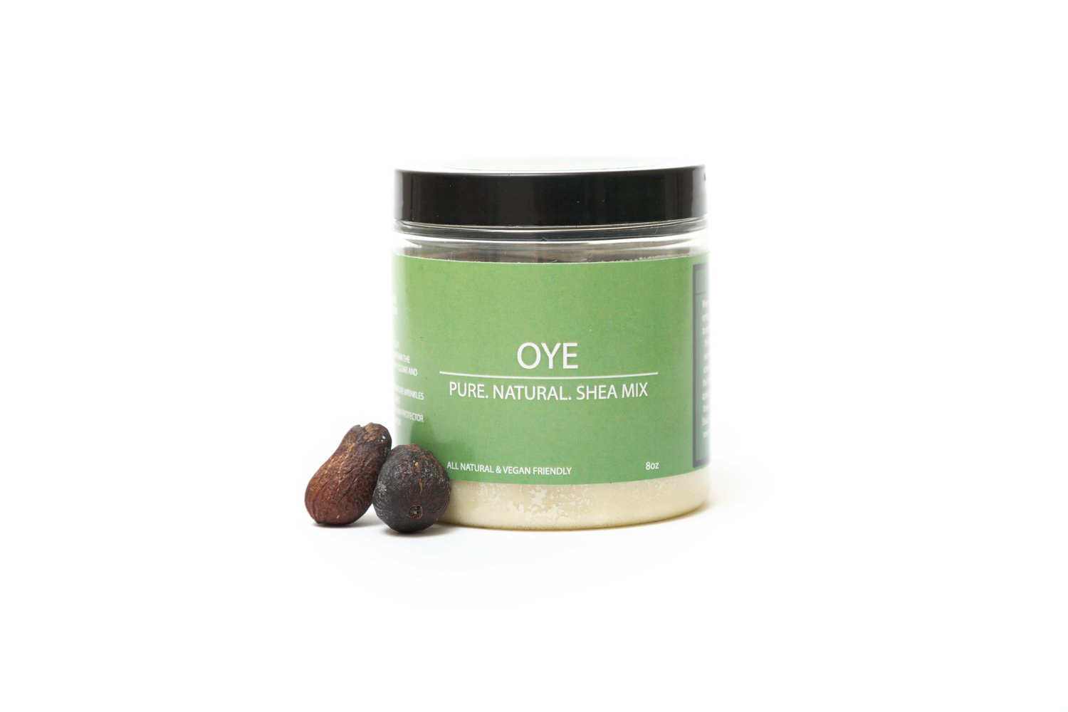 Oye Shea Butter from Oye Green