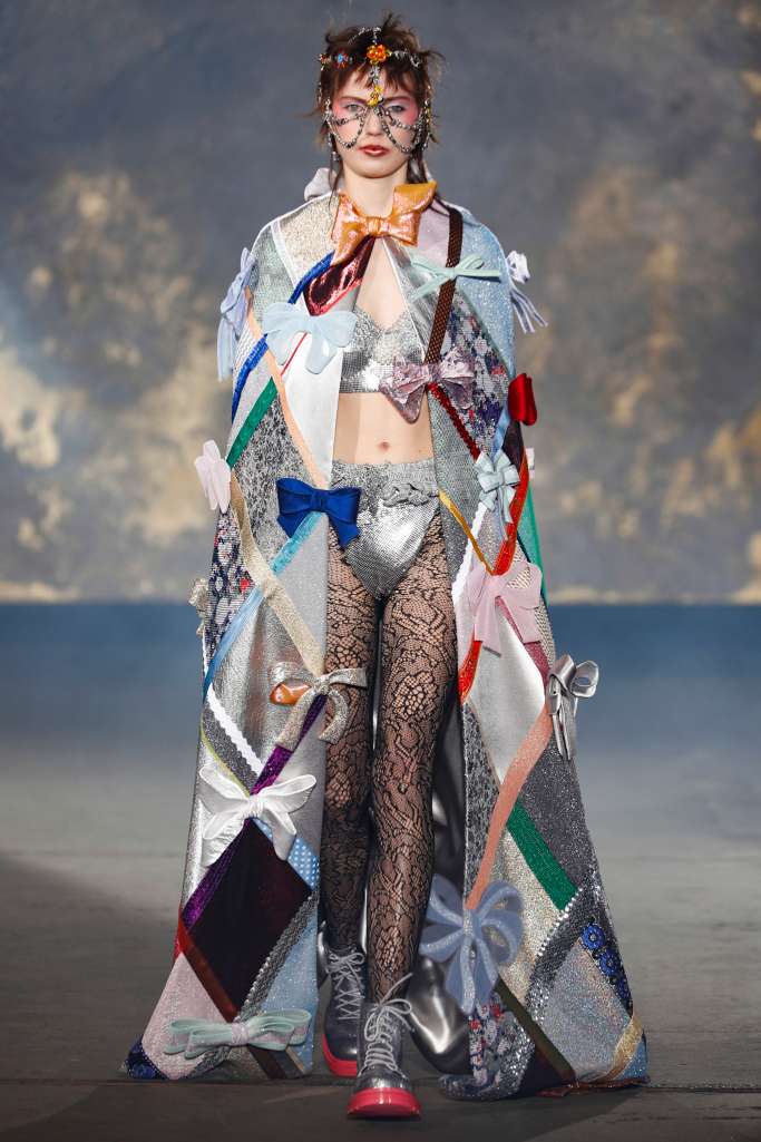 Viktor&Rolf Couture Spring 2021