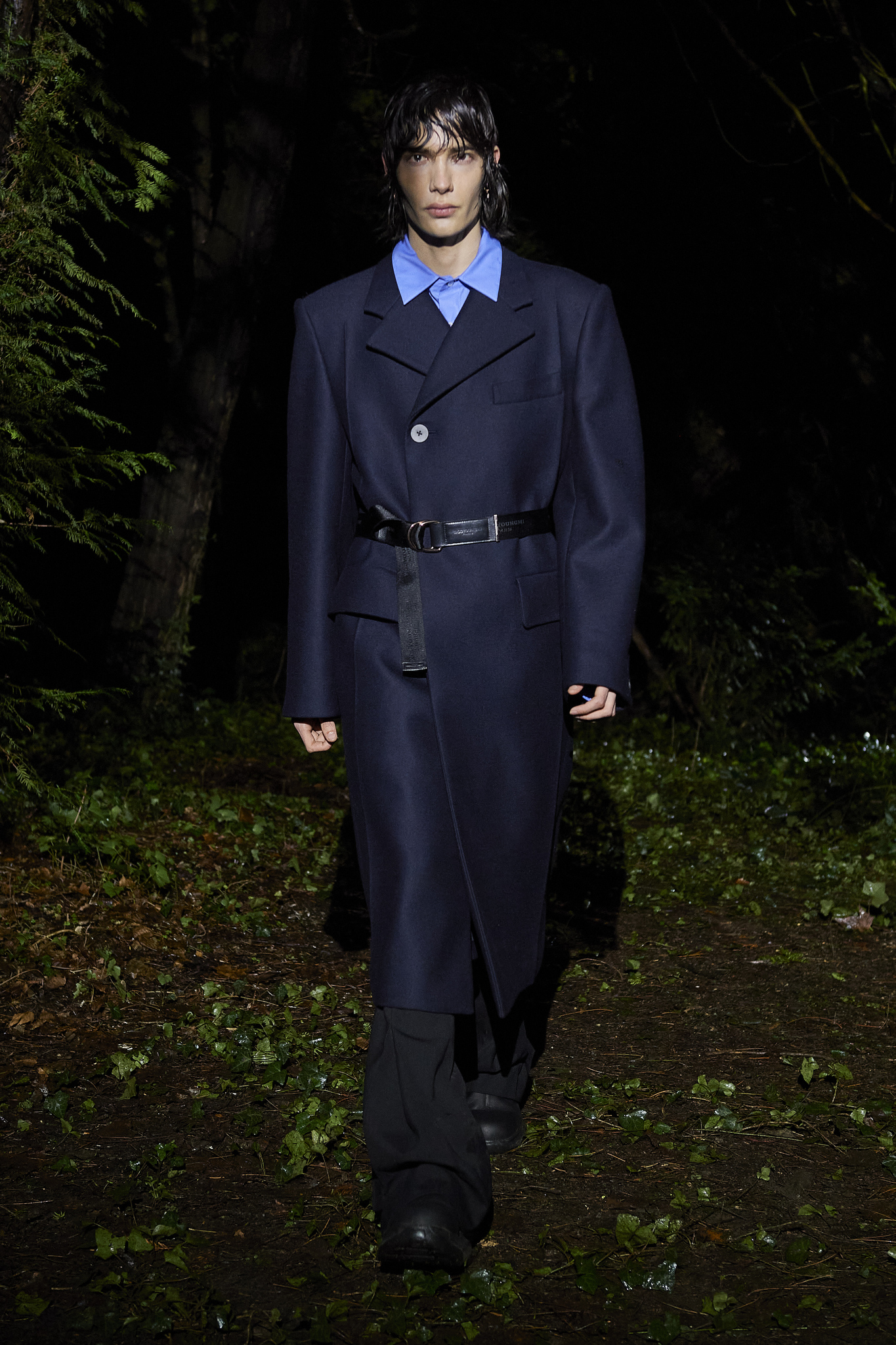 Wooyoungmi Men's Fall 2021