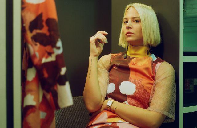 Hollywood, cassandra dittmer, stylist, fashion, styling, Los Angeles, sustainability