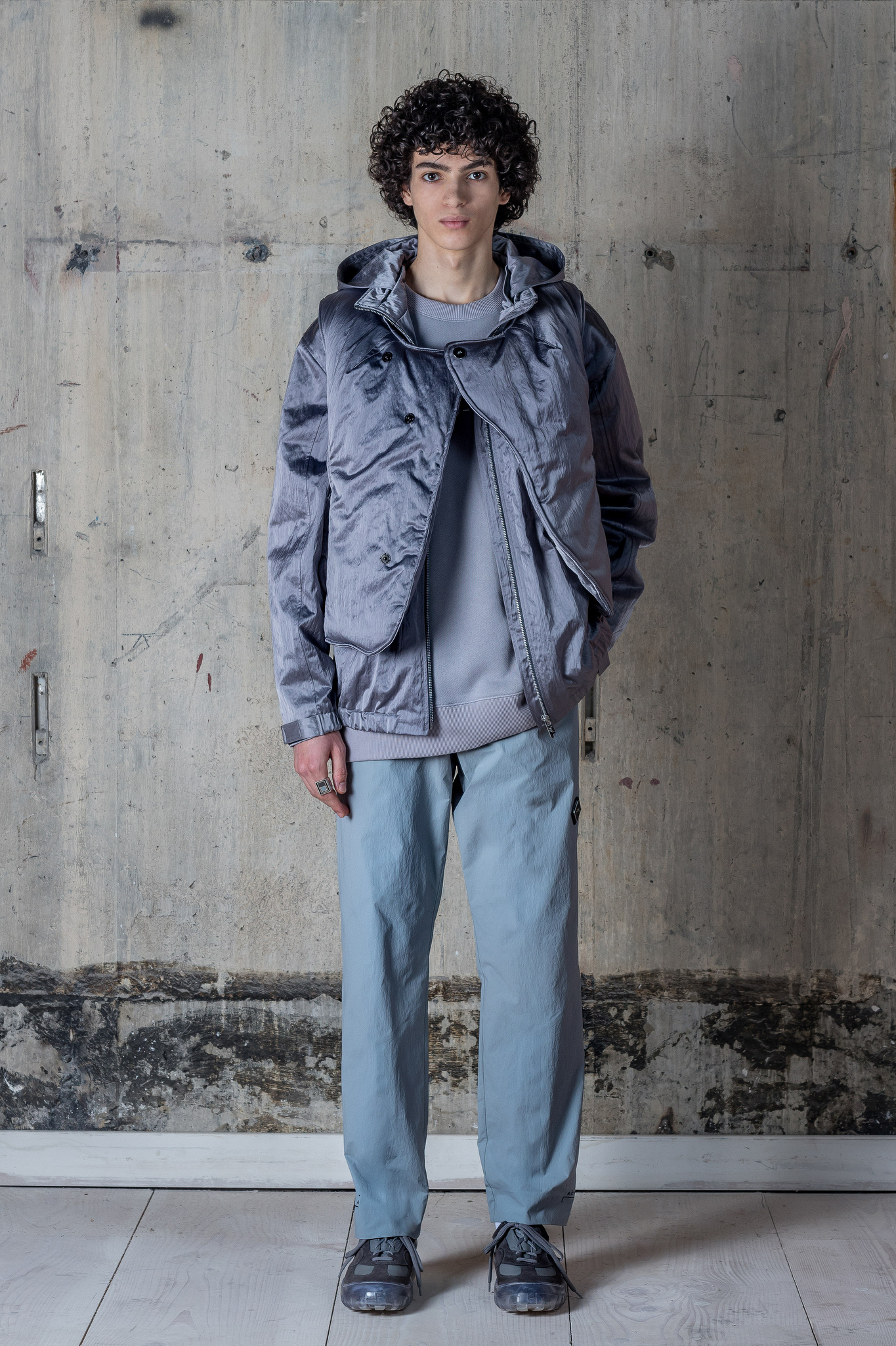 A-Cold-Wall Men's Fall 2021