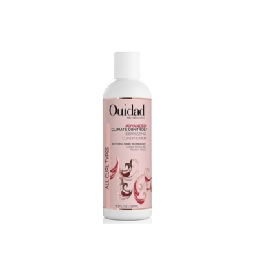 advanced climate control defrizzing conditioner, best ouidad hair products