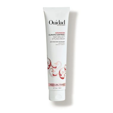 Advanced Climate Control Featherlight Styling Cream, best ouidad hair products