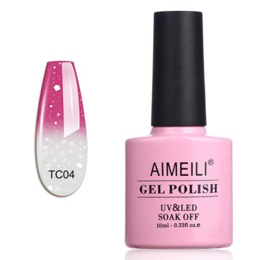 aimeili, best color changing nail polishes
