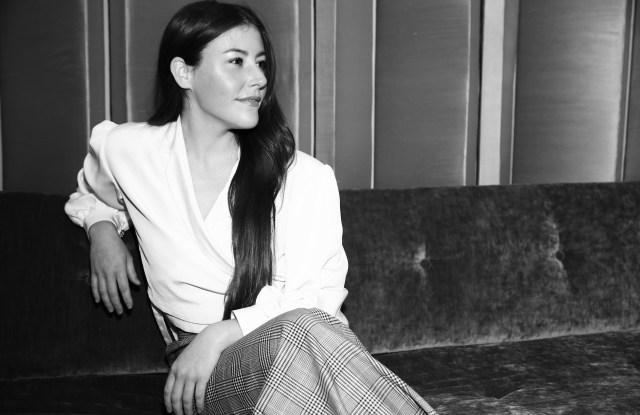 Who is Markarian Designer Alexandra O'Neill