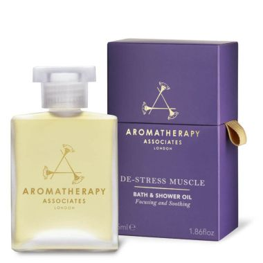 aromatherapy associates, best bath oils