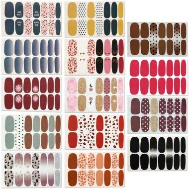 augoog, best nail stickers