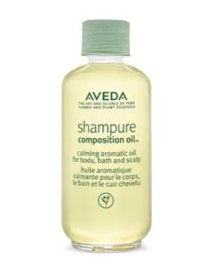 aveda, best bath oils