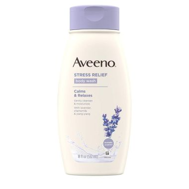 aveeno, best body washes