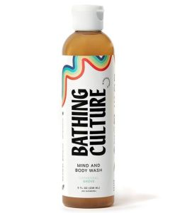 bathing culture, best body washes