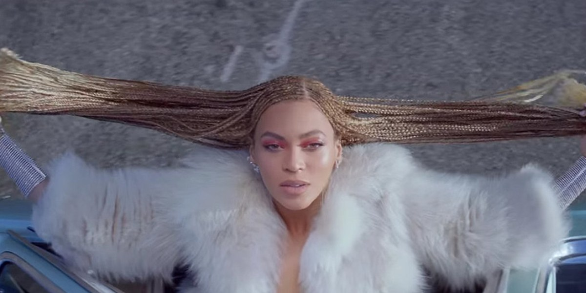Beyoncé's Best Hairstyles According to Her Hair Stylist