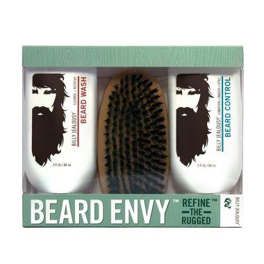 billy jealousy, best beard grooming kits