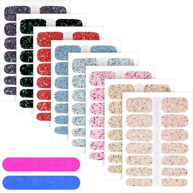 blulu, best nail stickers