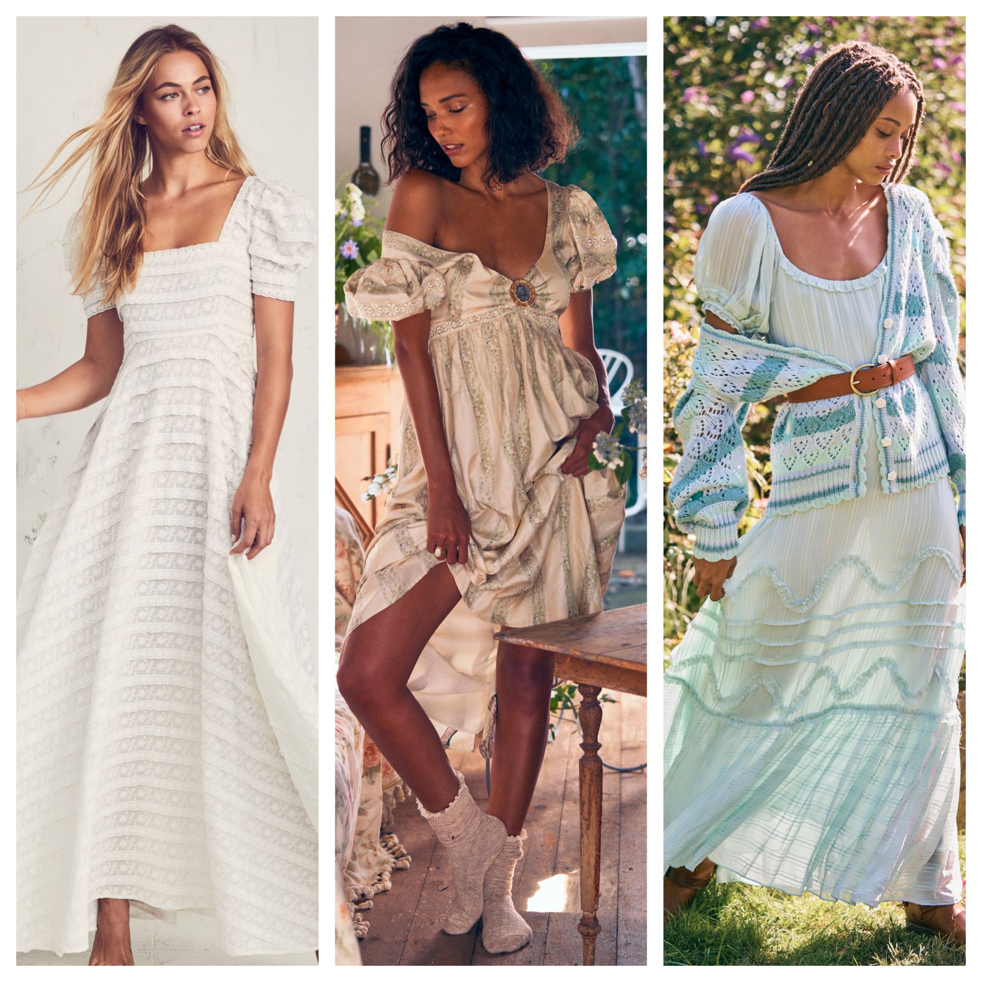 How Seven Fashion Designers Would Dress the Cast of 'Bridgerton'