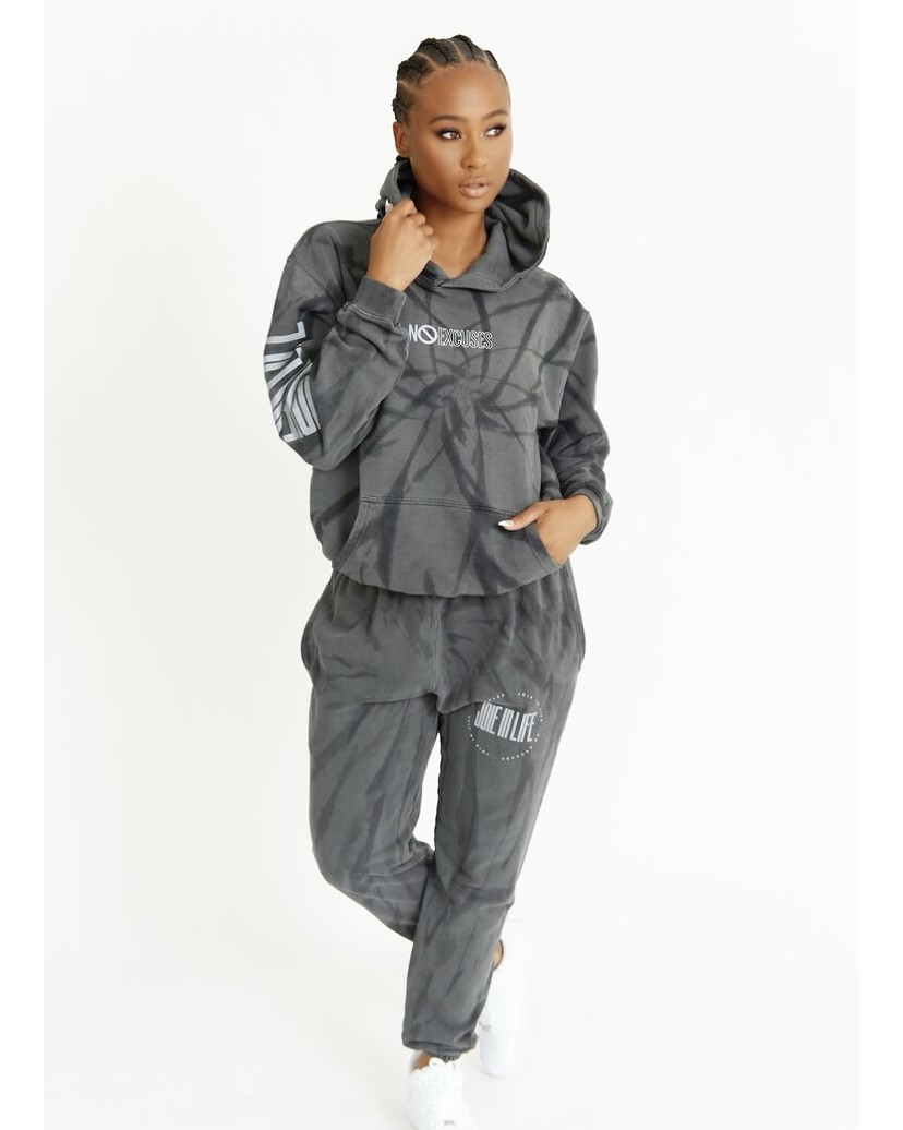 JNL No Excuses Hoodie from Joie in the Life