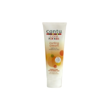 cantu care, best kids curly hair products