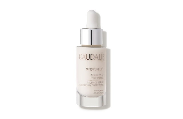 caudalie, best brightening serums