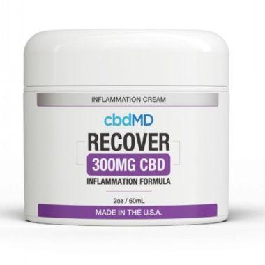cbd md, best cbd cream for pain