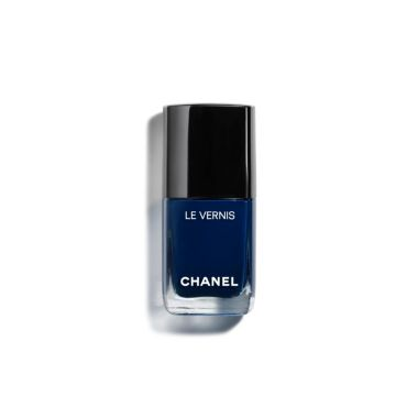chanel, best winter nail colors