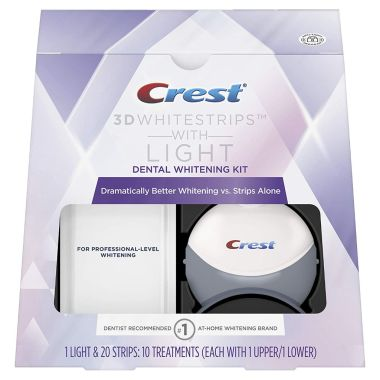 crest, best teeth whitening kits
