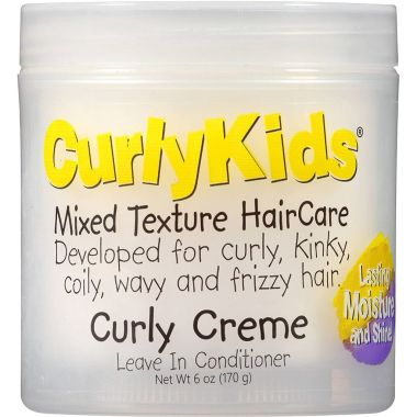 curlykids, best kids curly hair products
