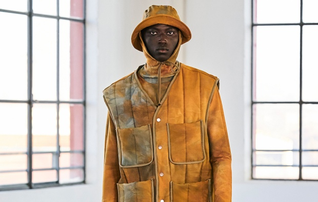 David Catalan Men's Fall 2021
