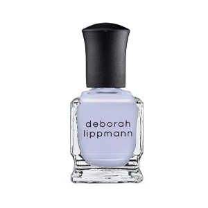 Deborah Lippmann Iconic Treatment-enriched Nail Polish in Blue Orchid