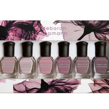 deborah lippmann, best valentines day beauty products