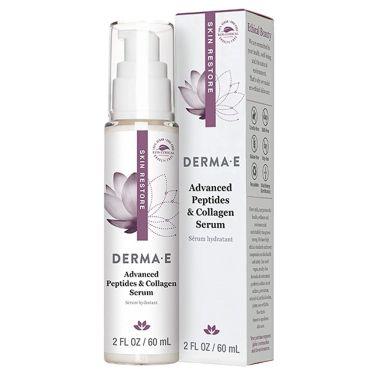 derma e, best collagen serums