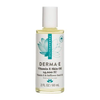 Derma E Vitamin E Skin Oil, best vitamin e oil for skin