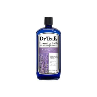 dr teals, best bath oils