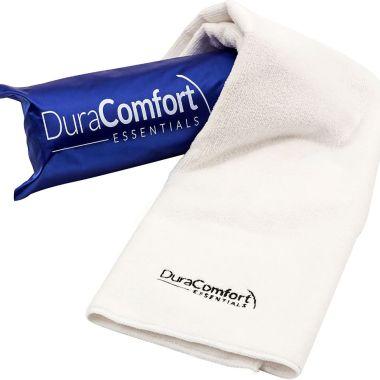 dura comfort, best hair towels