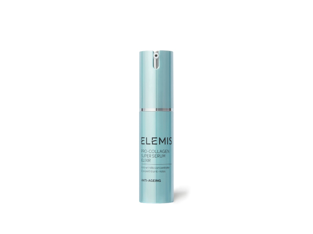 elemis, best collagen serums