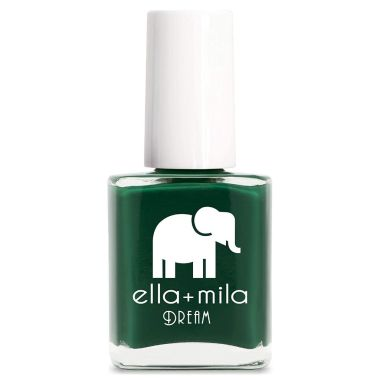 ella mila, best winter nail colors