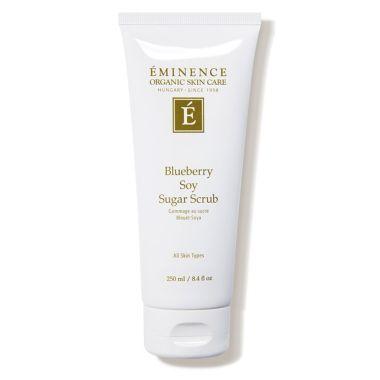 eminence organic skin care, best body scrubs