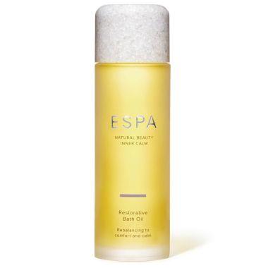 espa, best bath oils