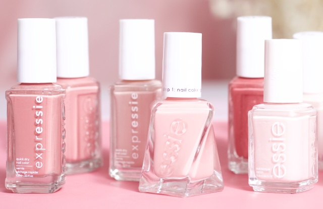 Essie nail polish is now vegan and eight free