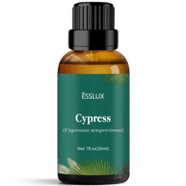 esslux, best essential oils for acne