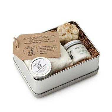 farm fresh, best spa gift baskets