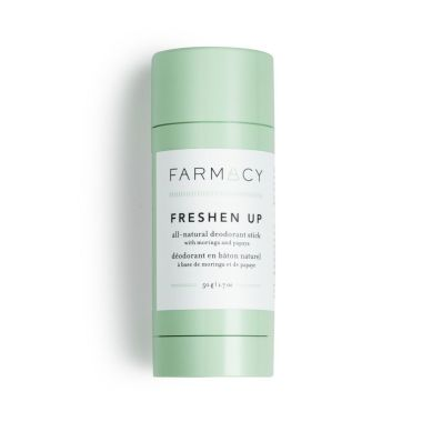 farmacy, best natural deodorants