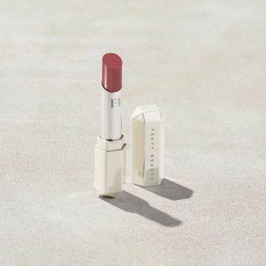 fenty beauty, best pink lipsticks