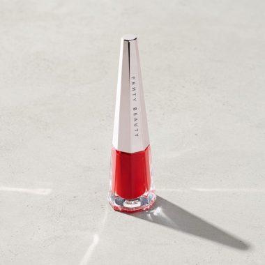 fenty beauty, best red lipsticks
