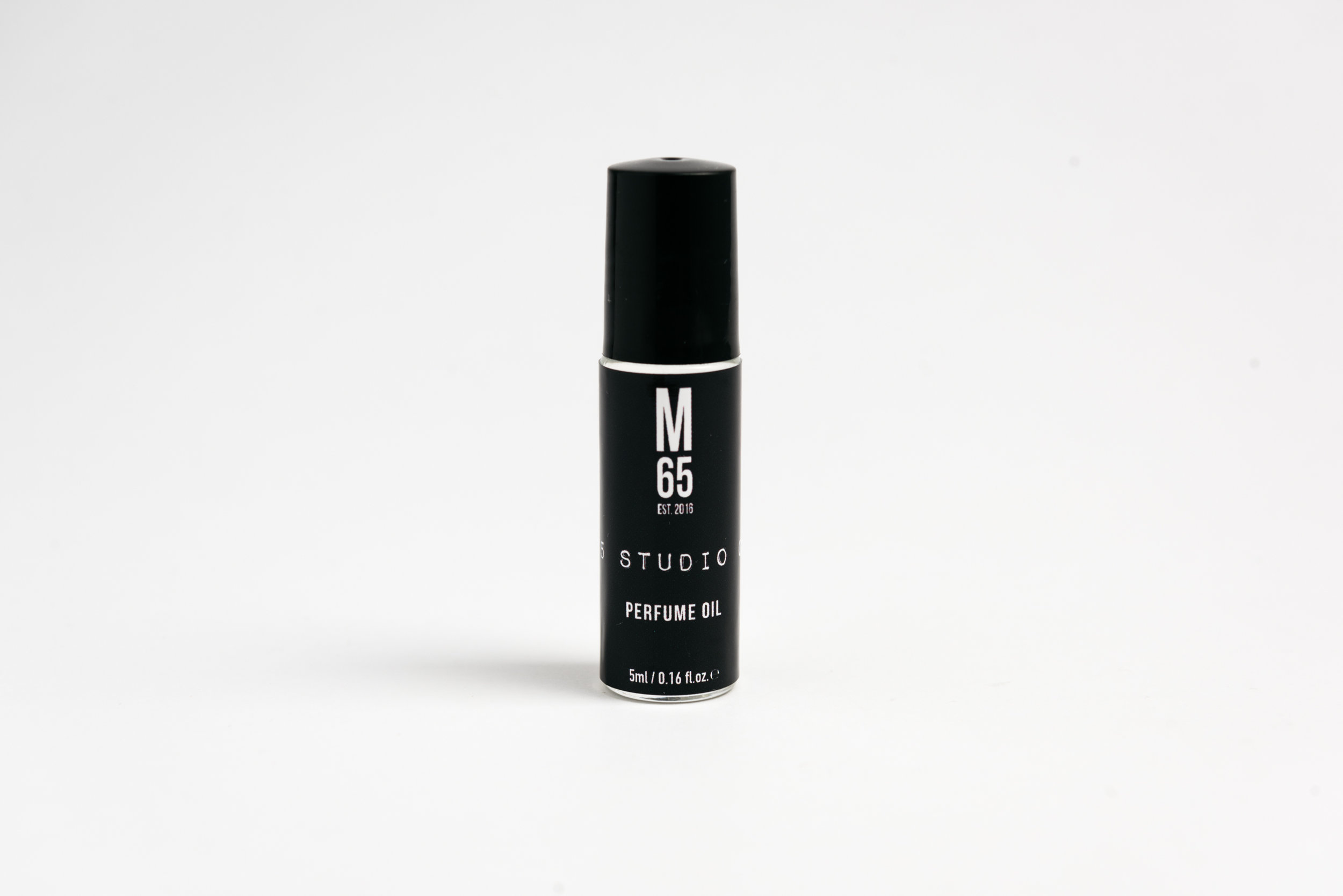 Parfum from M65Studio