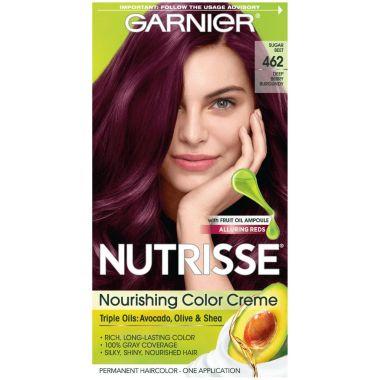 garnier, best pink hair dyes